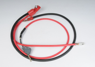 ACDELCO OE SERVICE - Battery Positive Cable - DCB 2SX40-2FSA