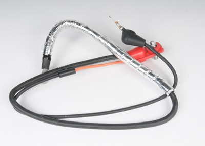ACDELCO GM ORIGINAL EQUIPMENT - Battery Cable (Positive) - DCB 2SX41F1