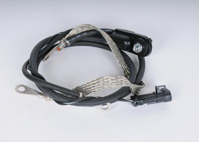 ACDELCO GM ORIGINAL EQUIPMENT - Battery Cable (Negative) - DCB 2SX47-3