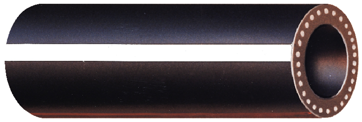 ACDELCO GOLD/PROFESSIONAL - Straight HVAC Heater Hose (Heater Inlet) - DCC 30125