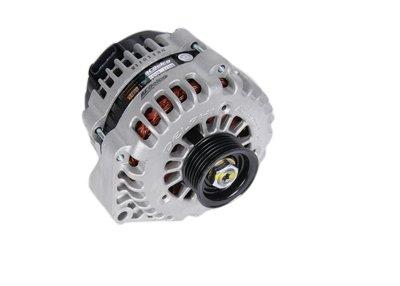 ACDELCO GM ORIGINAL EQUIPMENT - Reman Alternator - DCB 321-2123