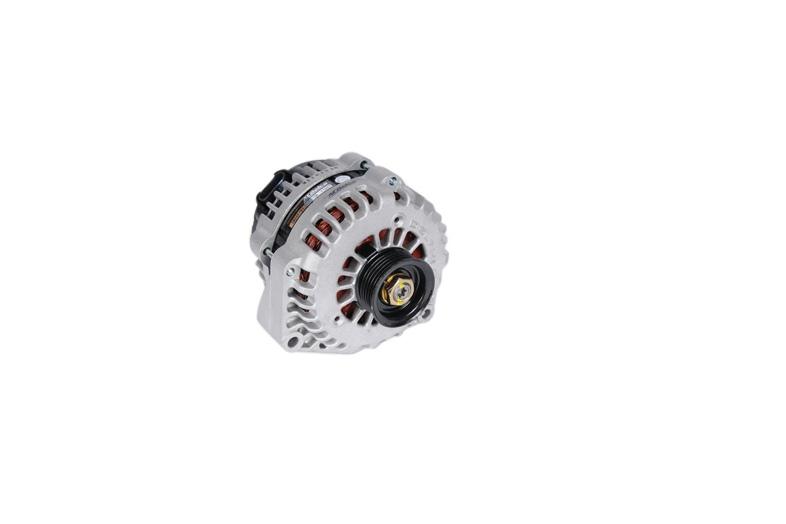 ACDELCO GM ORIGINAL EQUIPMENT - Reman Alternator - DCB 321-2128