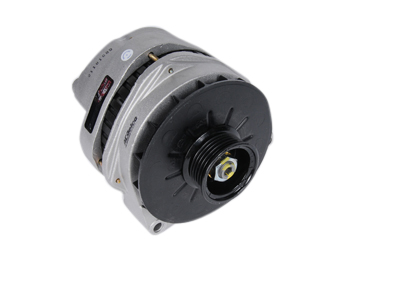 ACDELCO GM ORIGINAL EQUIPMENT - Reman Alternator - DCB 321-2142