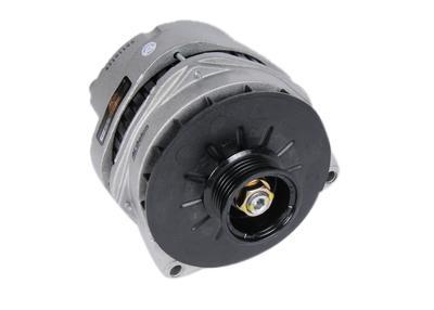 ACDELCO GM ORIGINAL EQUIPMENT - Reman Alternator - DCB 321-2147