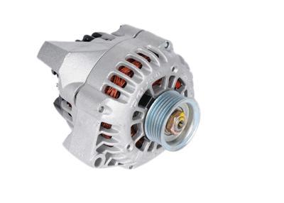 ACDELCO GM ORIGINAL EQUIPMENT - Reman Alternator - DCB 321-2156