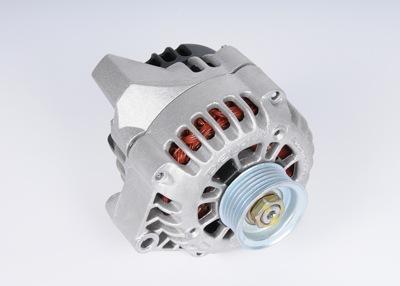 ACDELCO GM ORIGINAL EQUIPMENT - Reman Alternator - DCB 321-2158