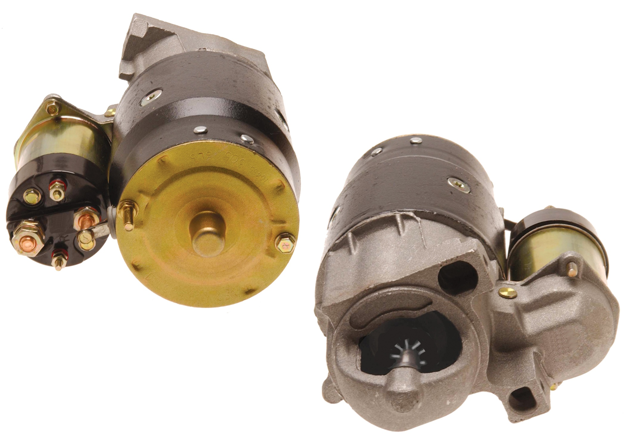 ACDELCO GOLD/PROFESSIONAL - Starter - DCC 323-364