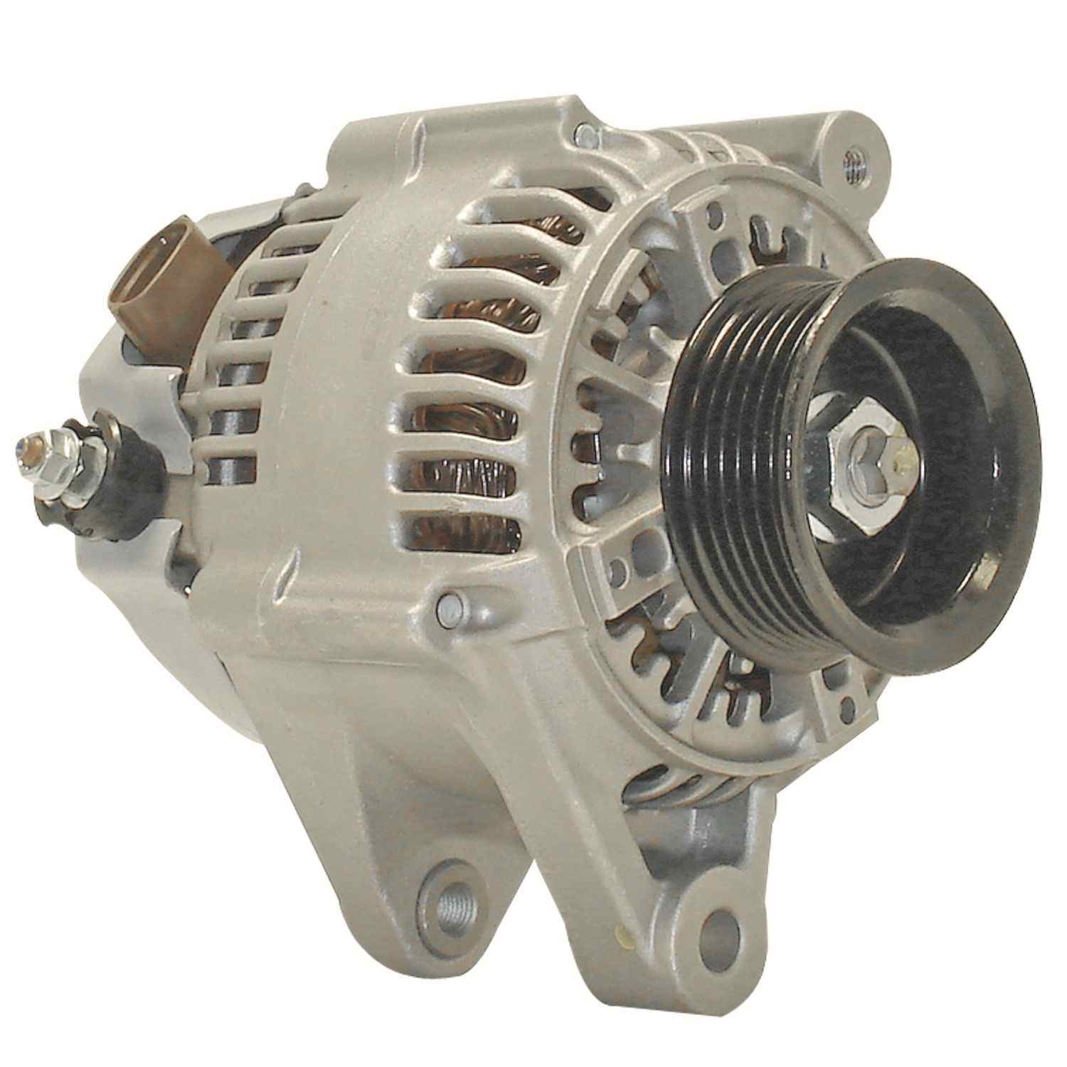 ACDELCO GOLD/PROFESSIONAL - Reman Alternator - DCC 334-1226A