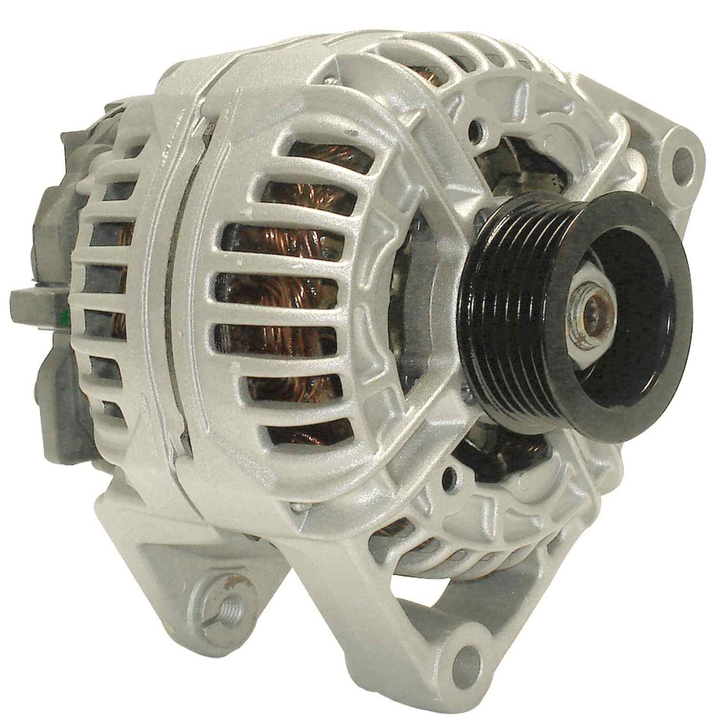 ACDELCO GOLD/PROFESSIONAL - Reman Alternator - DCC 334-1349A
