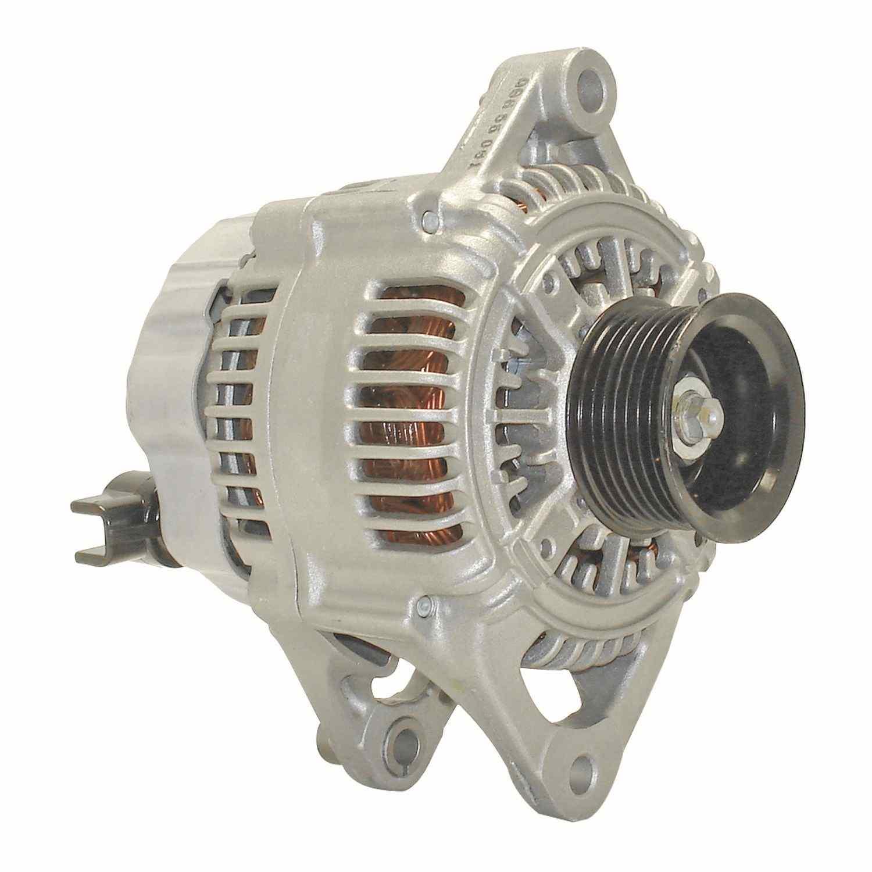 ACDELCO PROFESSIONAL - Reman Alternator - DCC 334-1366