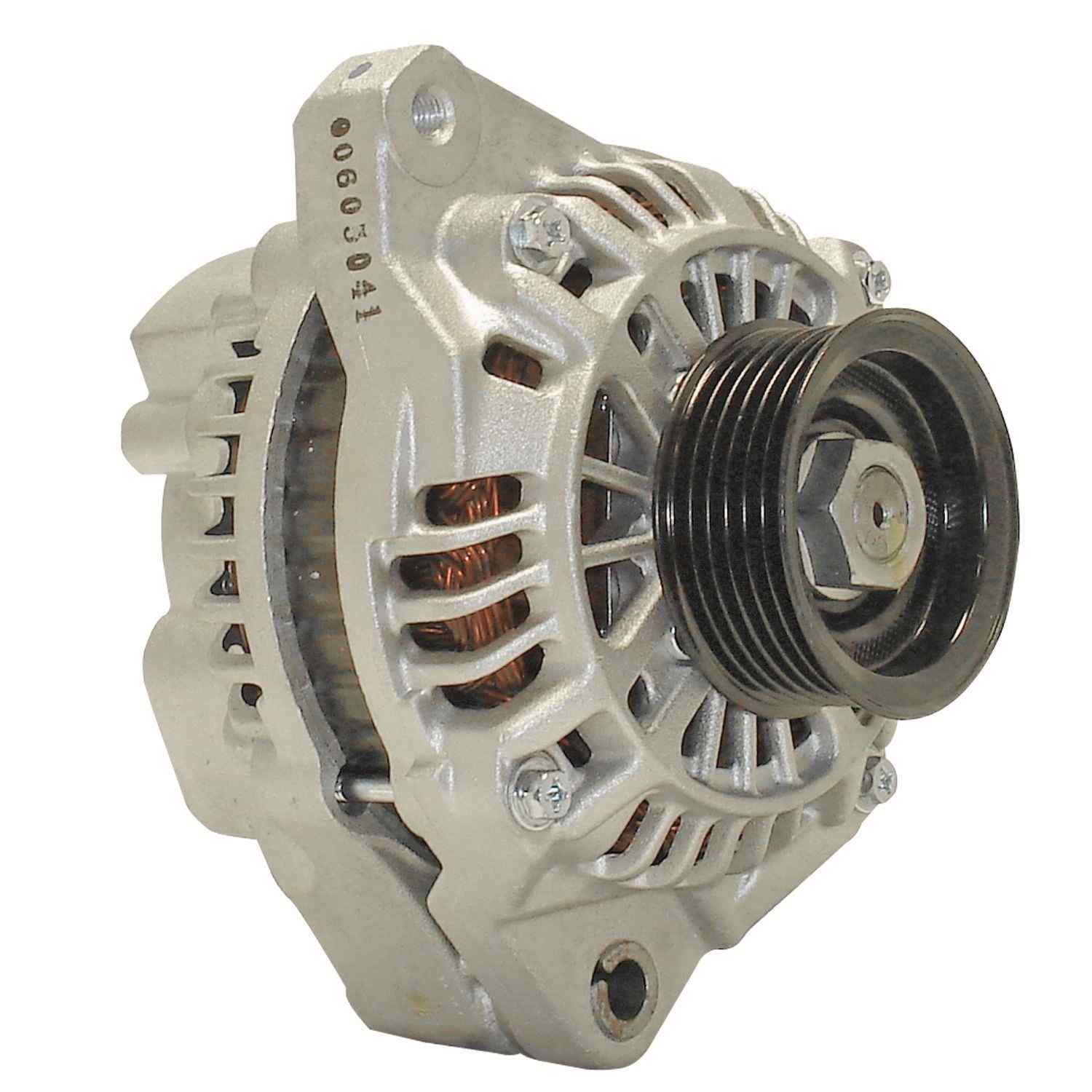 ACDELCO GOLD/PROFESSIONAL - Reman Alternator - DCC 334-1427A