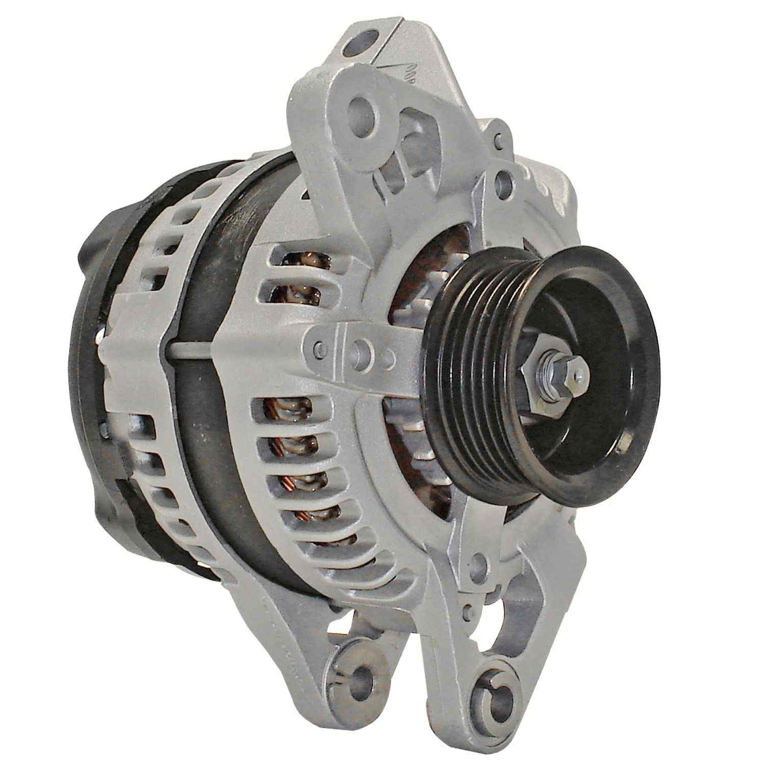 ACDELCO GOLD/PROFESSIONAL - Reman Alternator - DCC 334-1449A