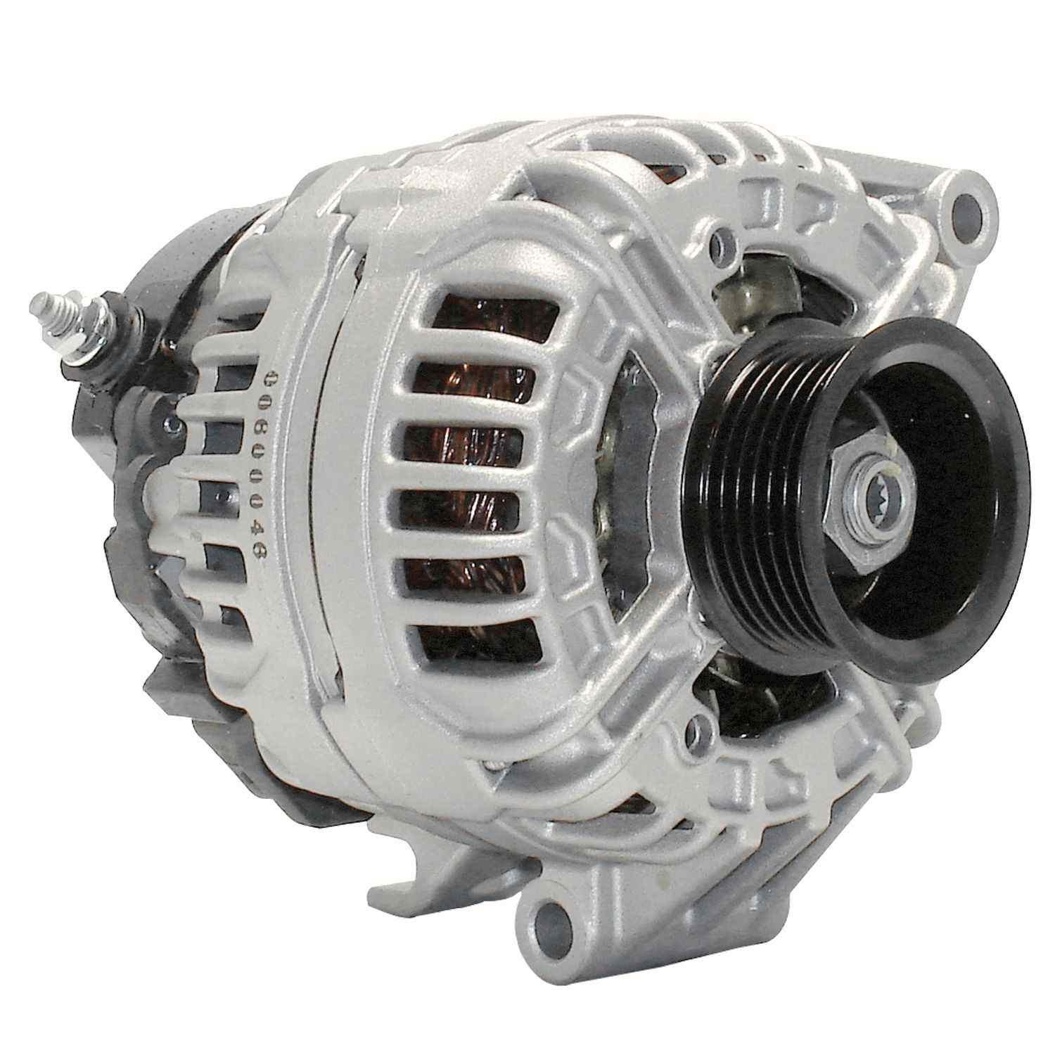 ACDELCO GOLD/PROFESSIONAL - Reman Alternator - DCC 334-1509A