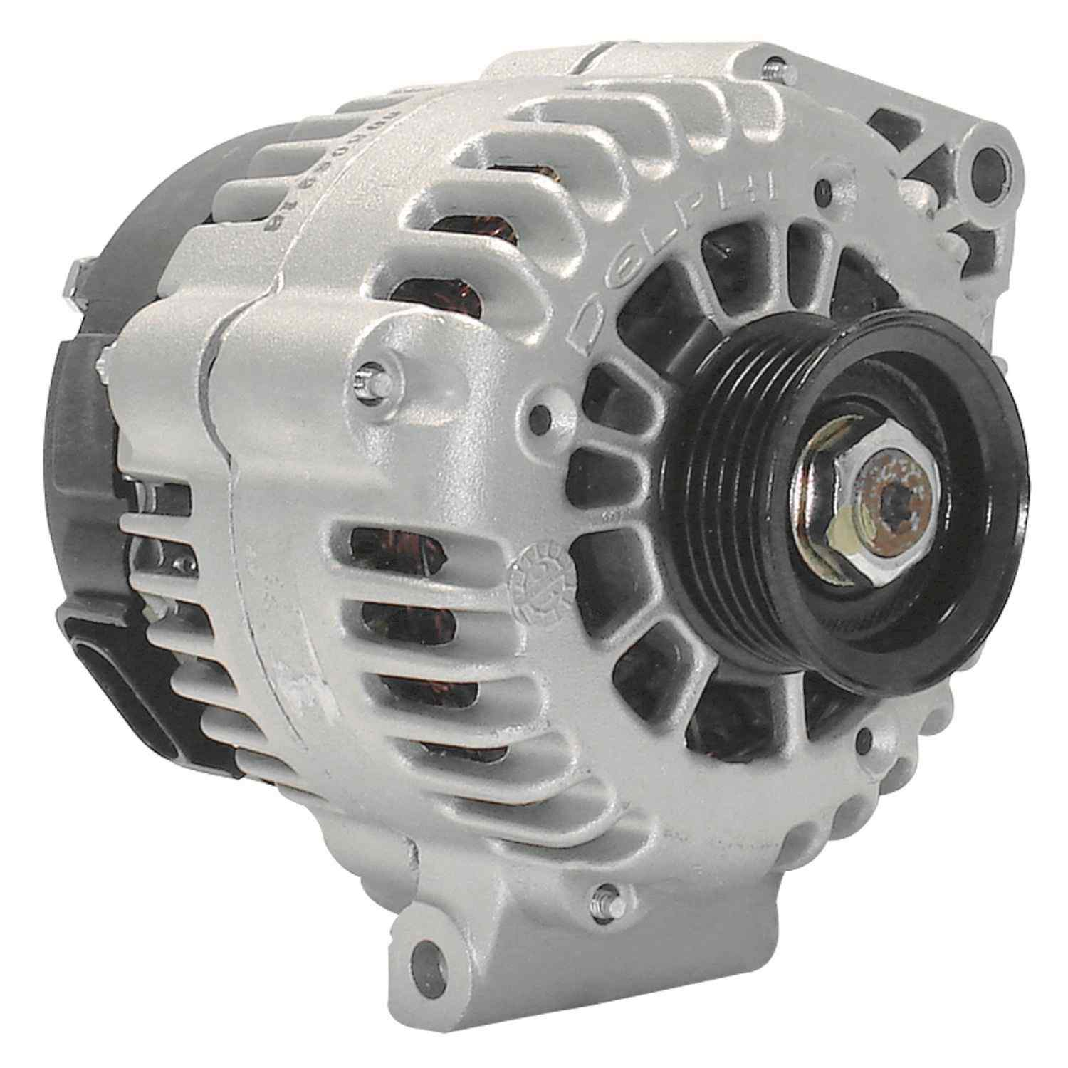 ACDELCO GOLD/PROFESSIONAL - Reman Alternator - DCC 334-1834A