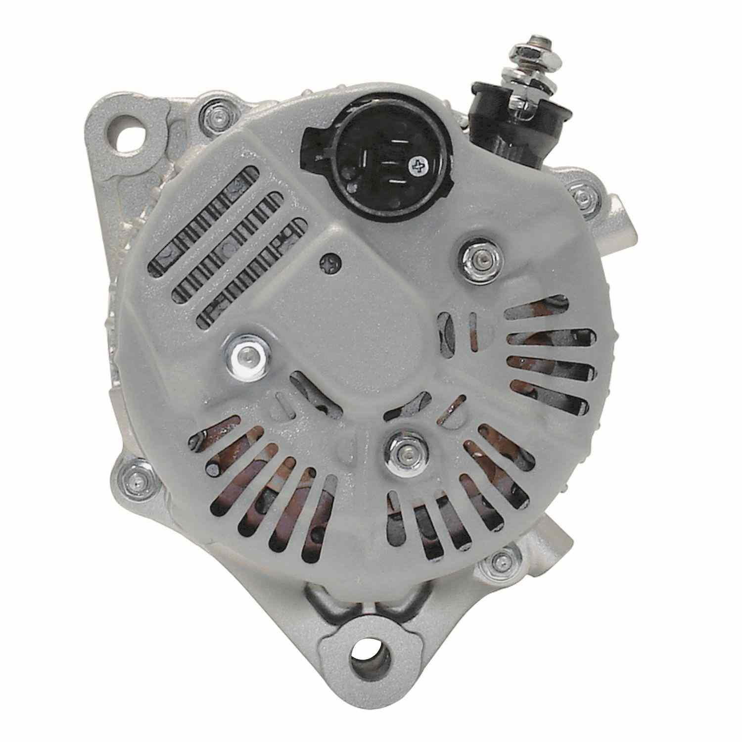 ACDELCO GOLD/PROFESSIONAL - Reman Alternator - DCC 334-1916