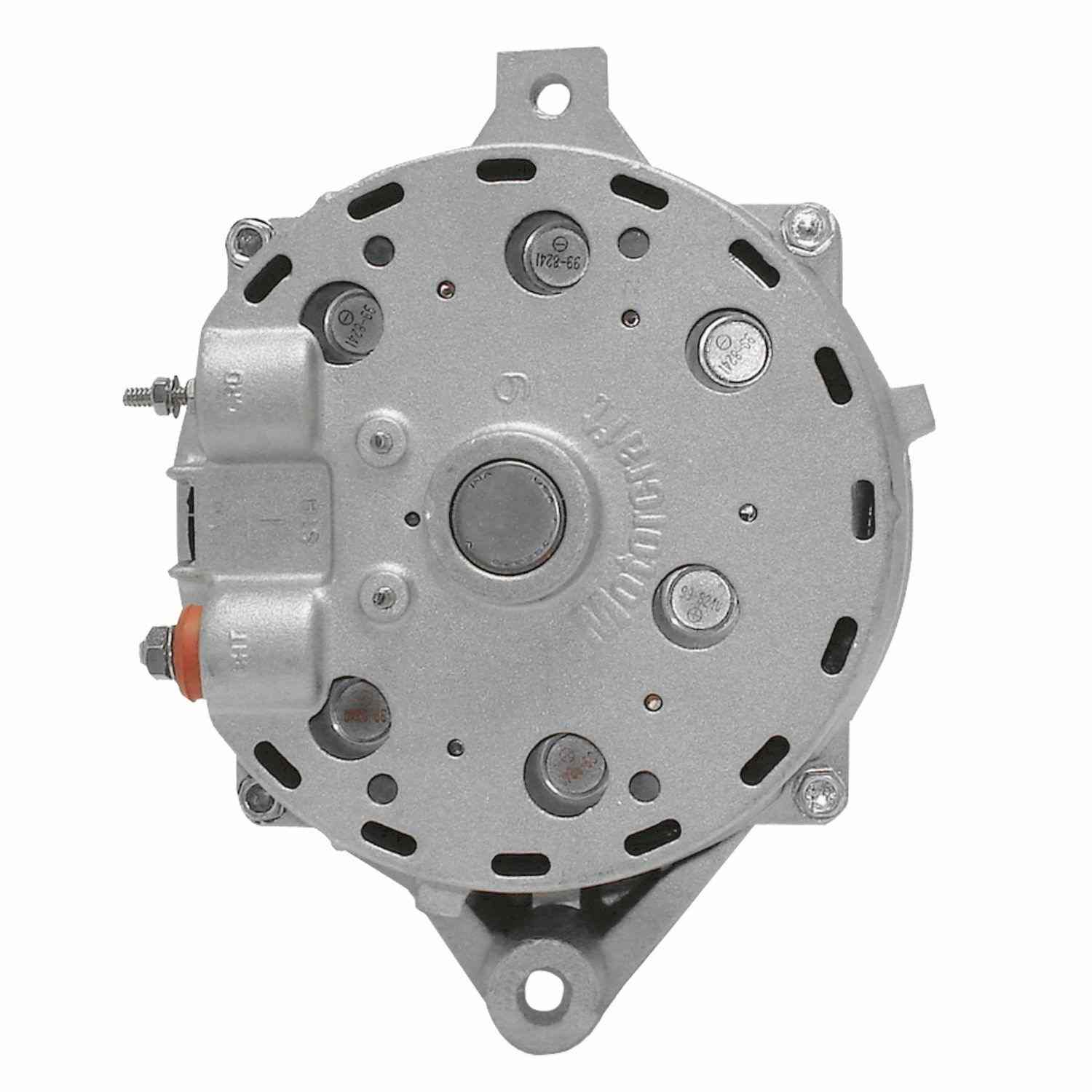 ACDELCO PROFESSIONAL - Reman Alternator - DCC 334-1999