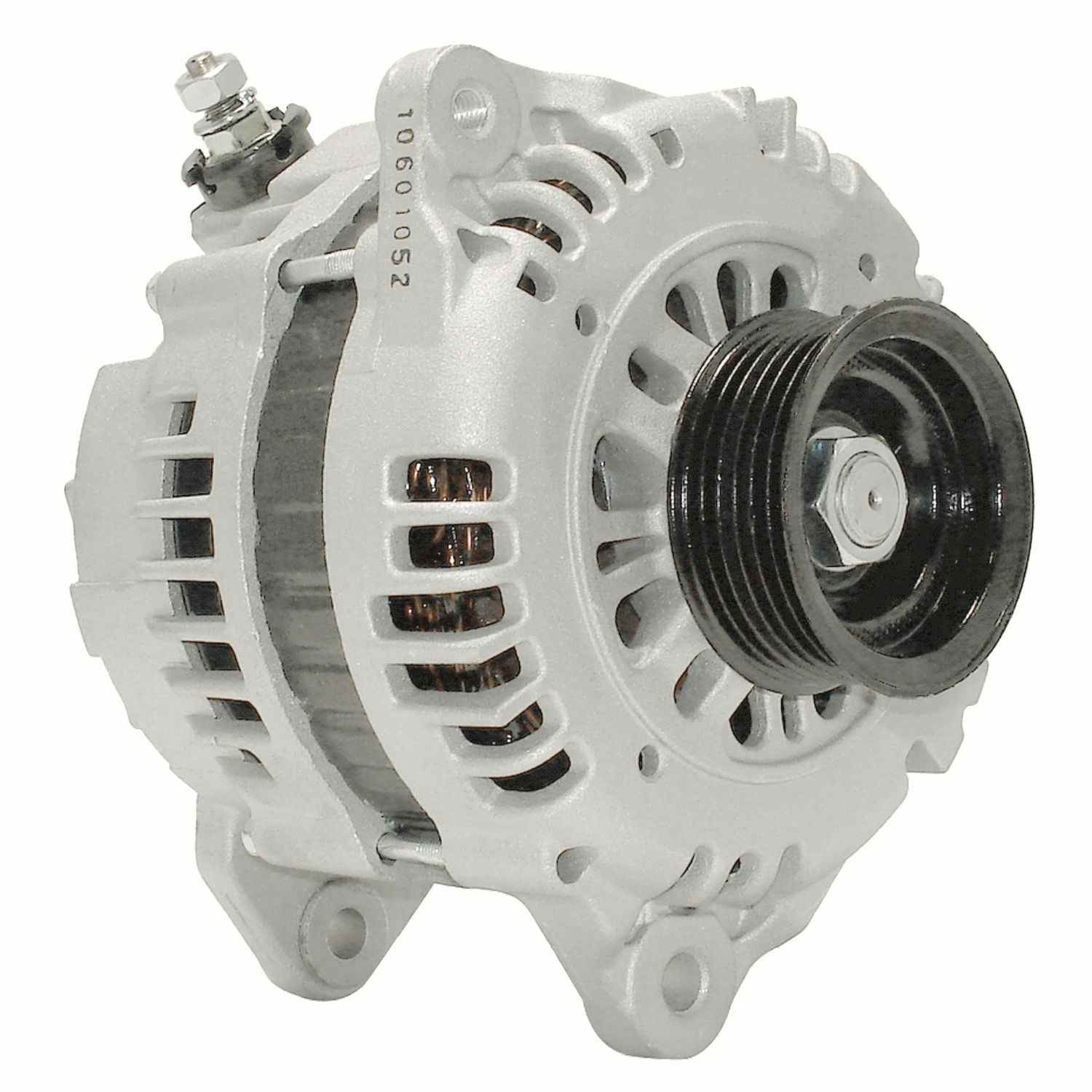 ACDELCO GOLD/PROFESSIONAL - Reman Alternator - DCC 334-2041A