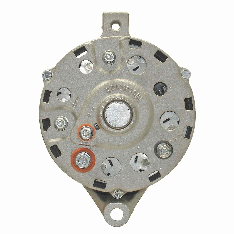 ACDELCO PROFESSIONAL - Reman Alternator - DCC 334-2099