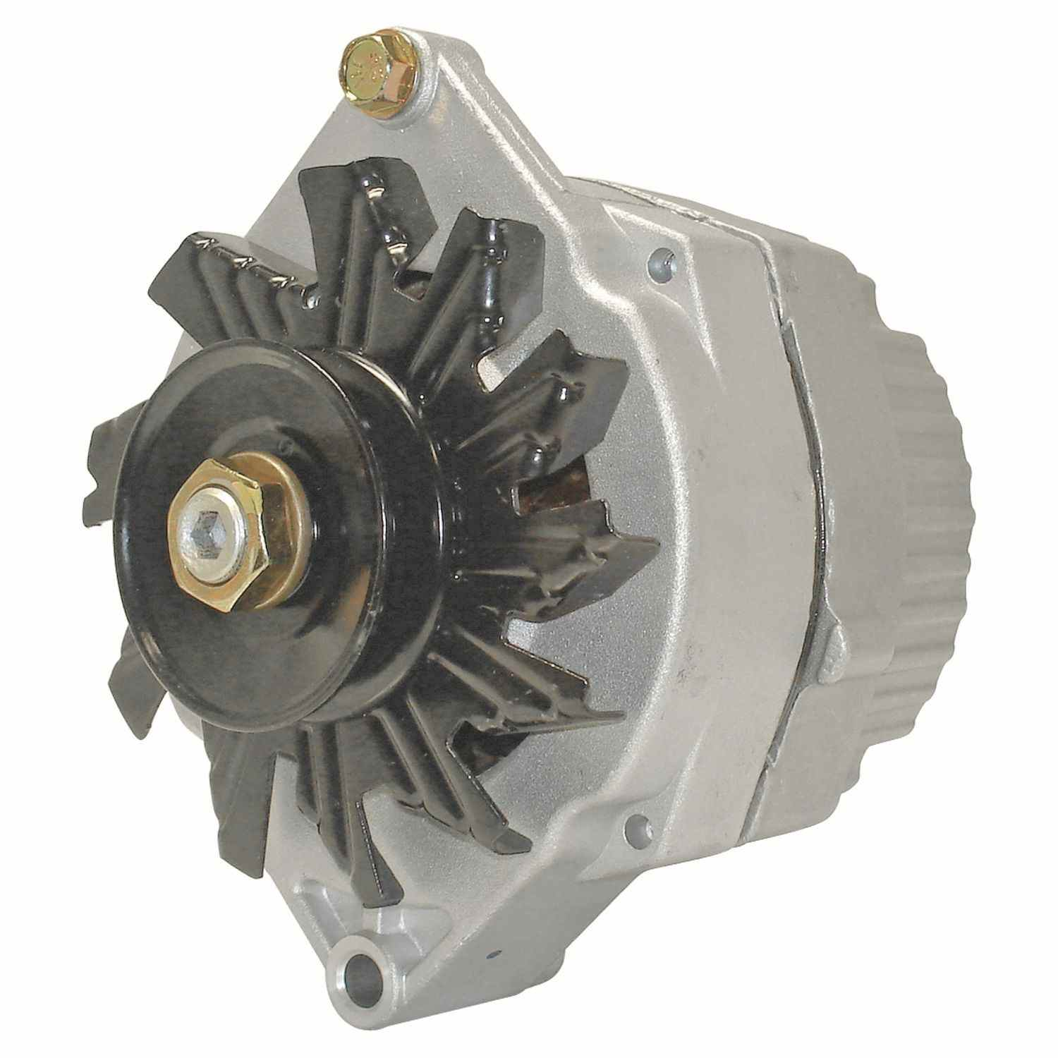 ACDELCO GOLD/PROFESSIONAL - Reman Alternator - DCC 334-2112A