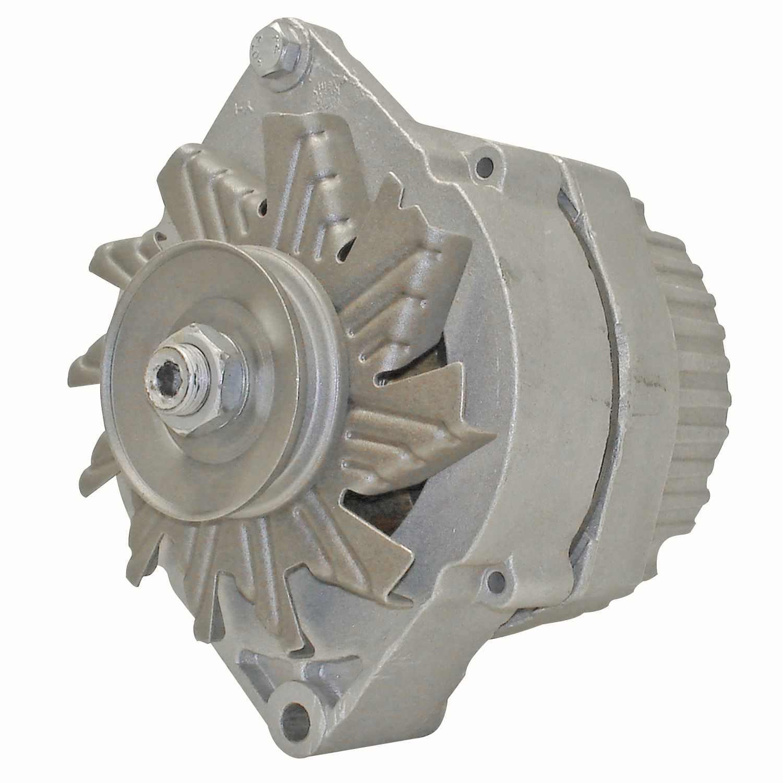 ACDELCO PROFESSIONAL - Reman Alternator - DCC 334-2115