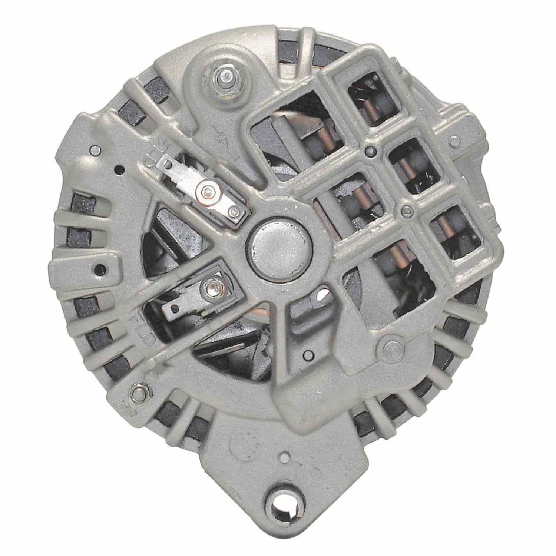 ACDELCO PROFESSIONAL - Reman Alternator - DCC 334-2211