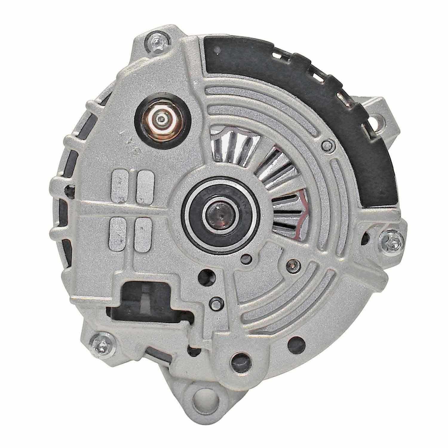 ACDELCO GOLD/PROFESSIONAL - Reman Alternator - DCC 334-2365A