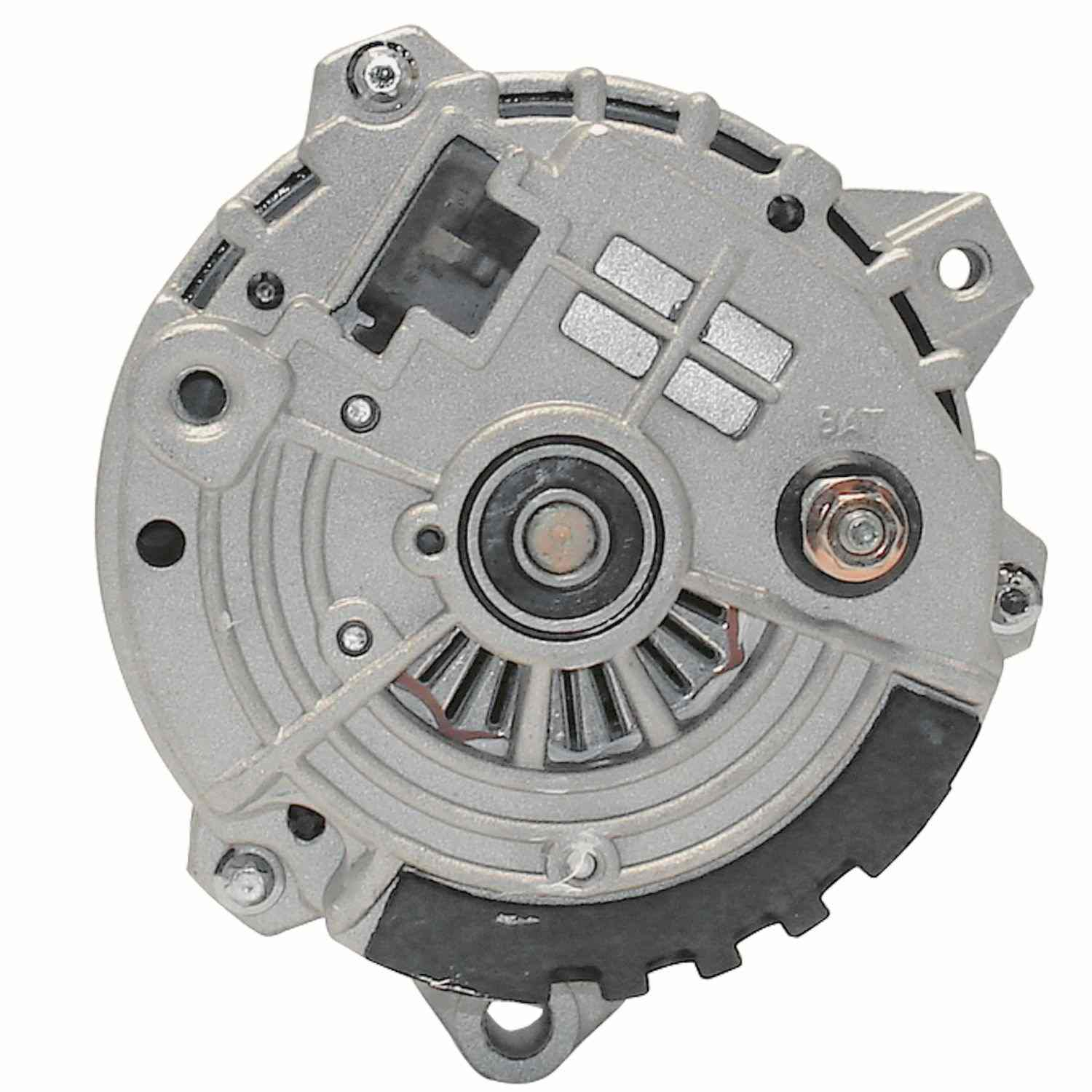 ACDELCO GOLD/PROFESSIONAL - Reman Alternator - DCC 334-2396A