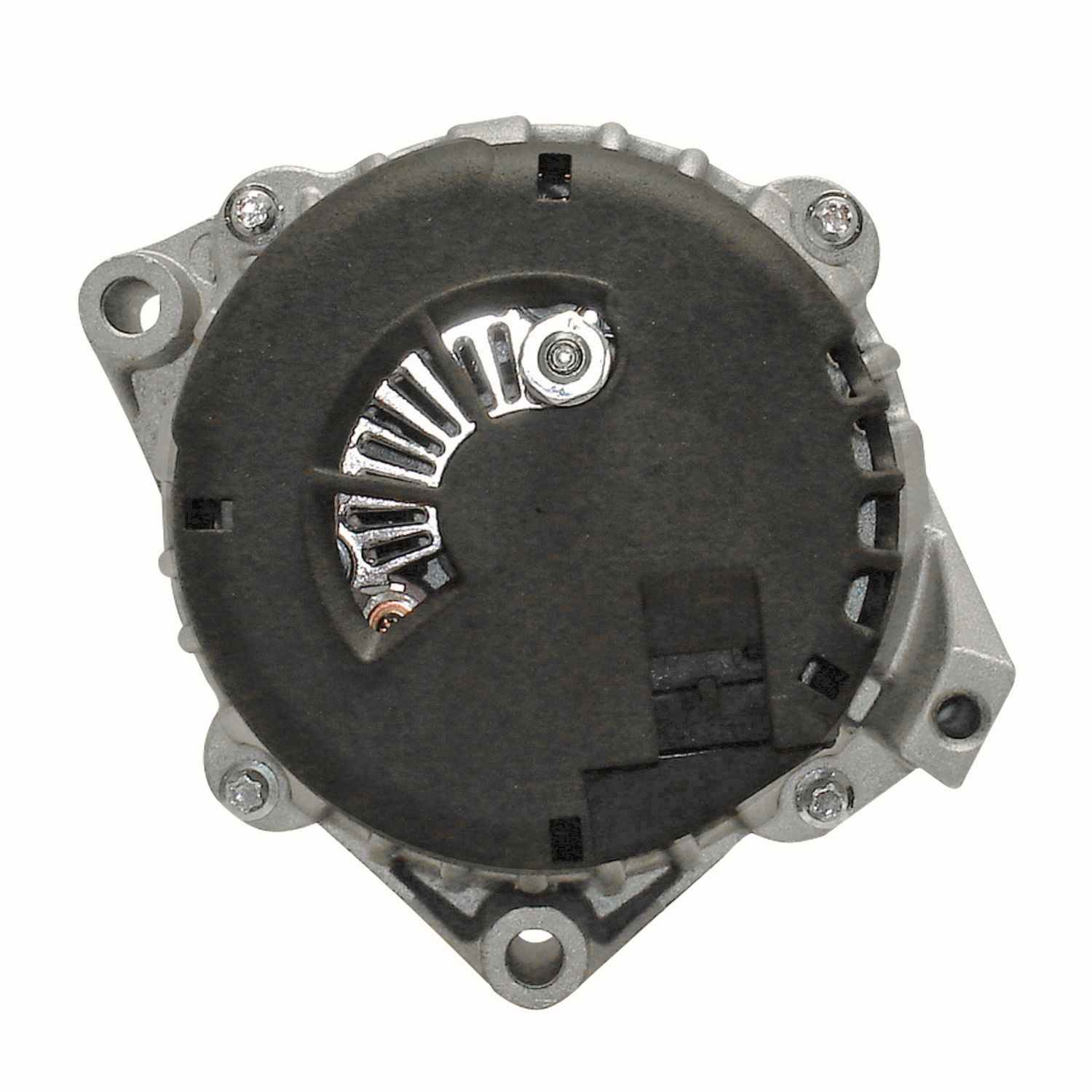 ACDELCO GOLD/PROFESSIONAL - Reman Alternator - DCC 334-2454A