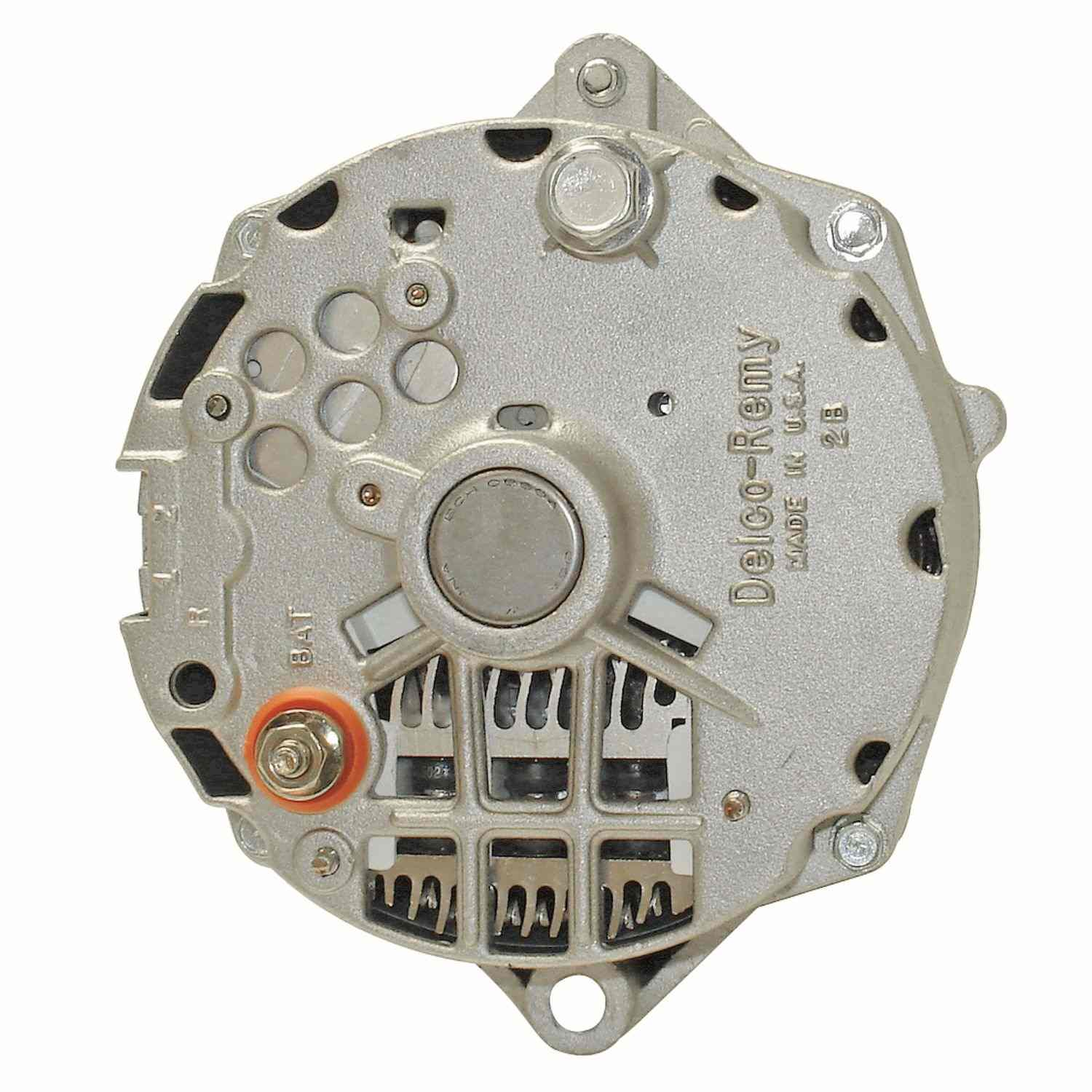 ACDELCO PROFESSIONAL - Reman Alternator - DCC 334-2619