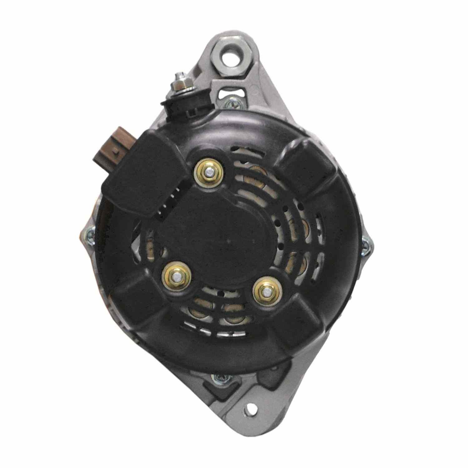 ACDELCO GOLD/PROFESSIONAL - Reman Alternator - DCC 334-2689A