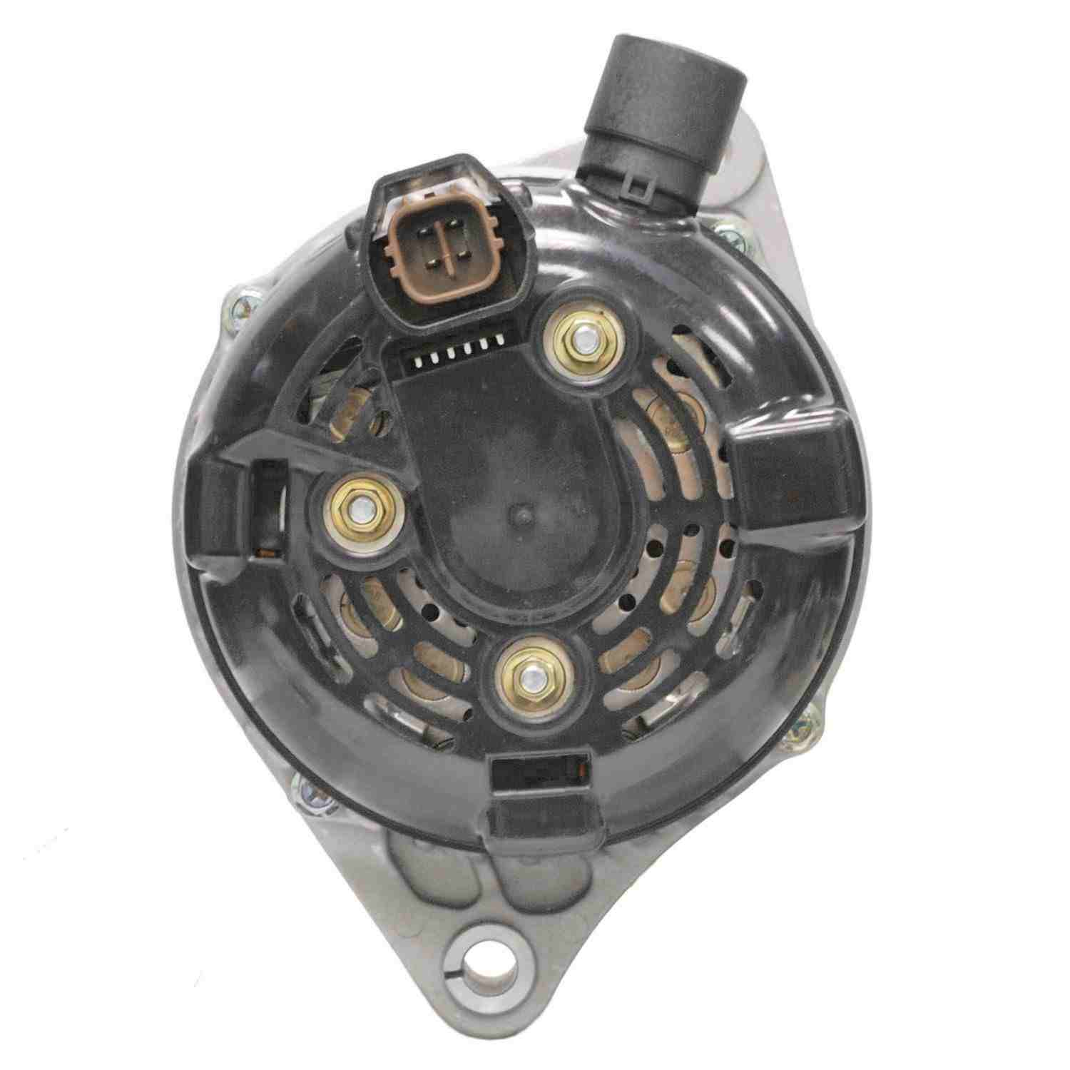 ACDELCO PROFESSIONAL - Reman Alternator - DCC 334-2692A