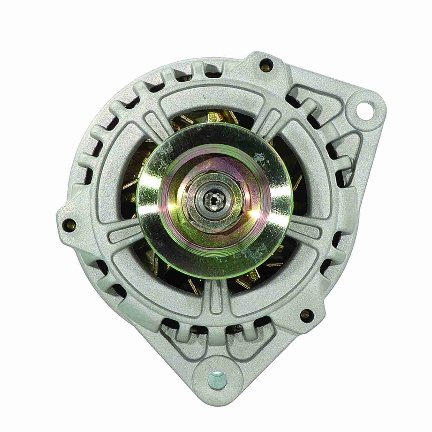 ACDELCO GOLD/PROFESSIONAL - Alternator - DCC 335-1002