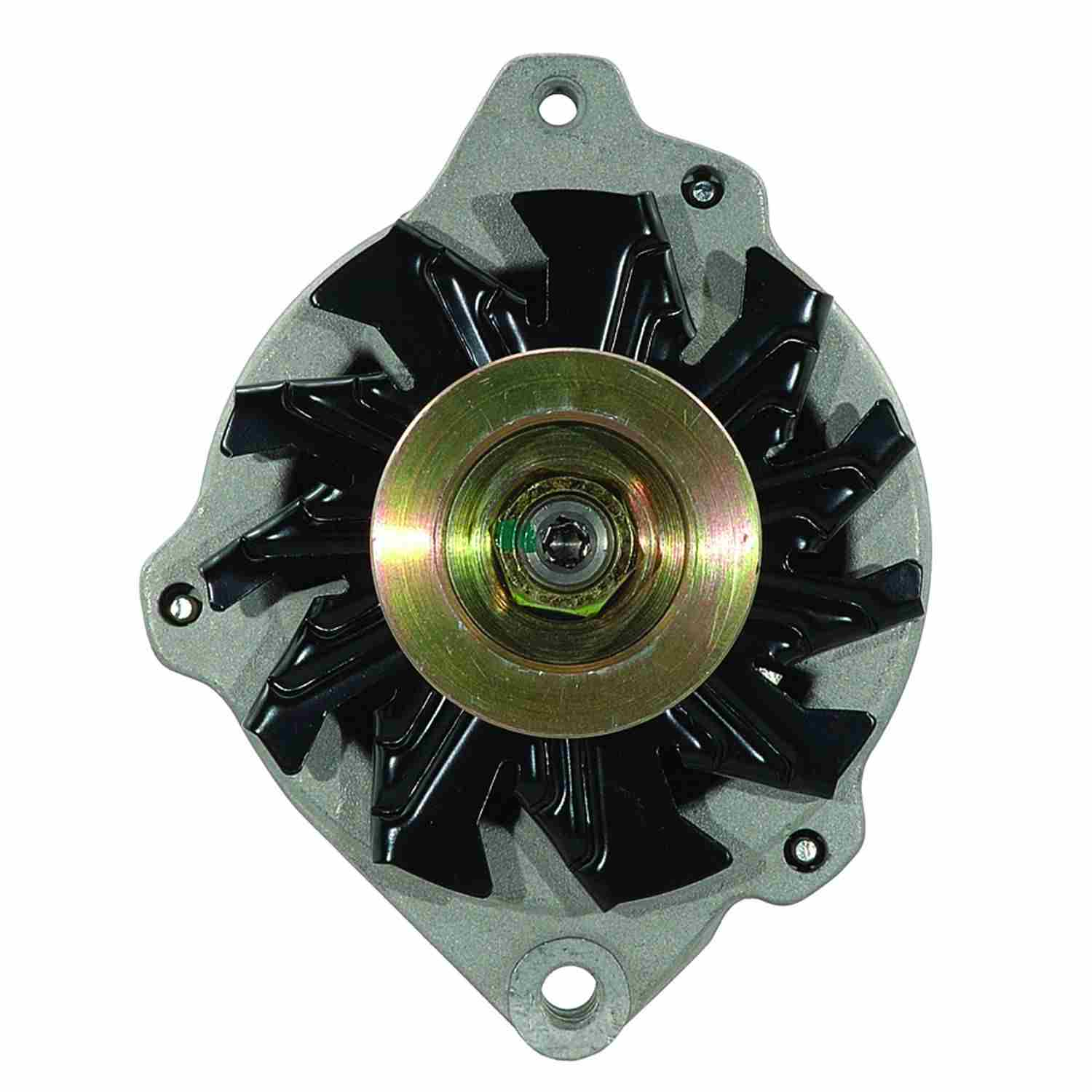 ACDELCO GOLD/PROFESSIONAL - Alternator - DCC 335-1006