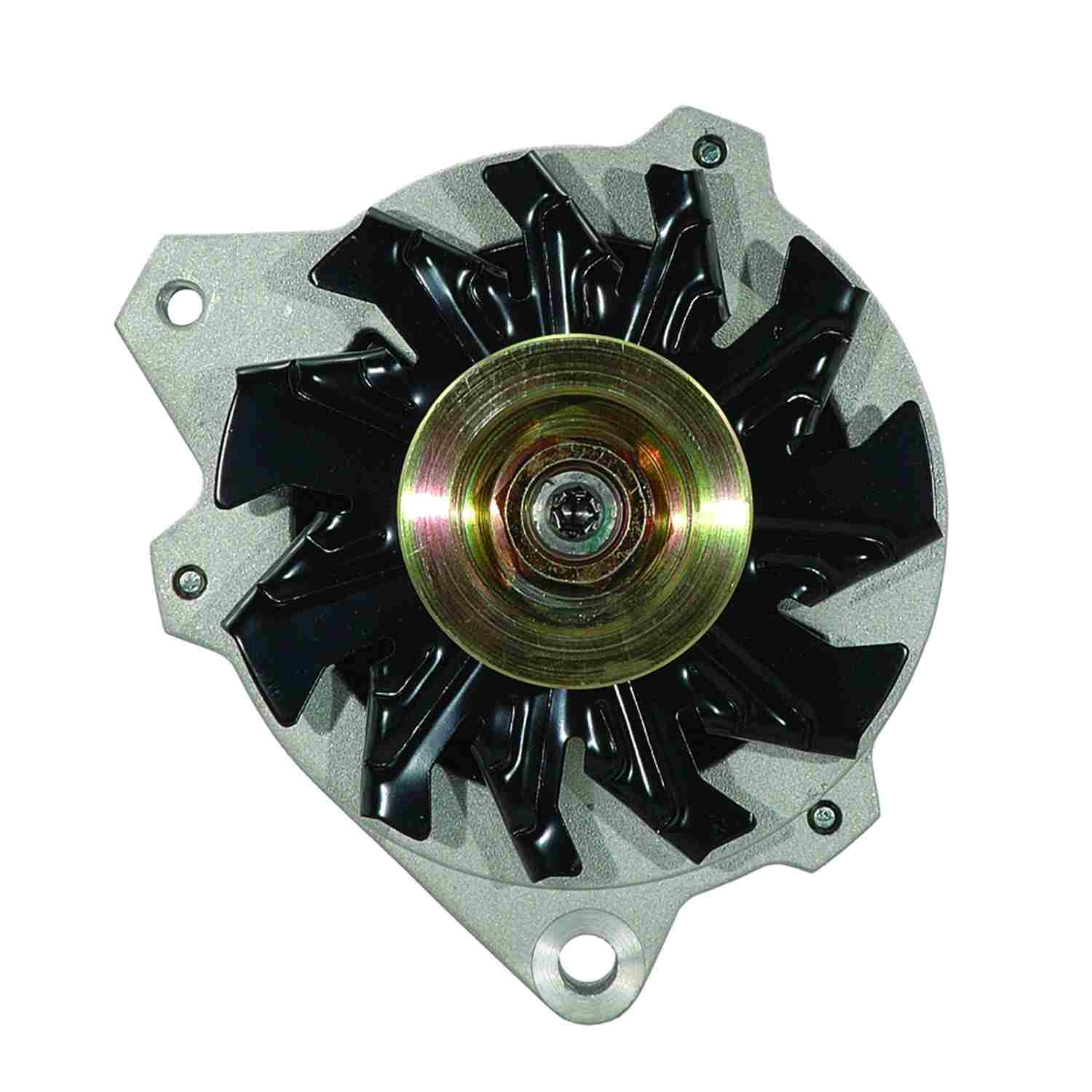 ACDELCO GOLD/PROFESSIONAL - Alternator (Rear) - DCC 335-1033