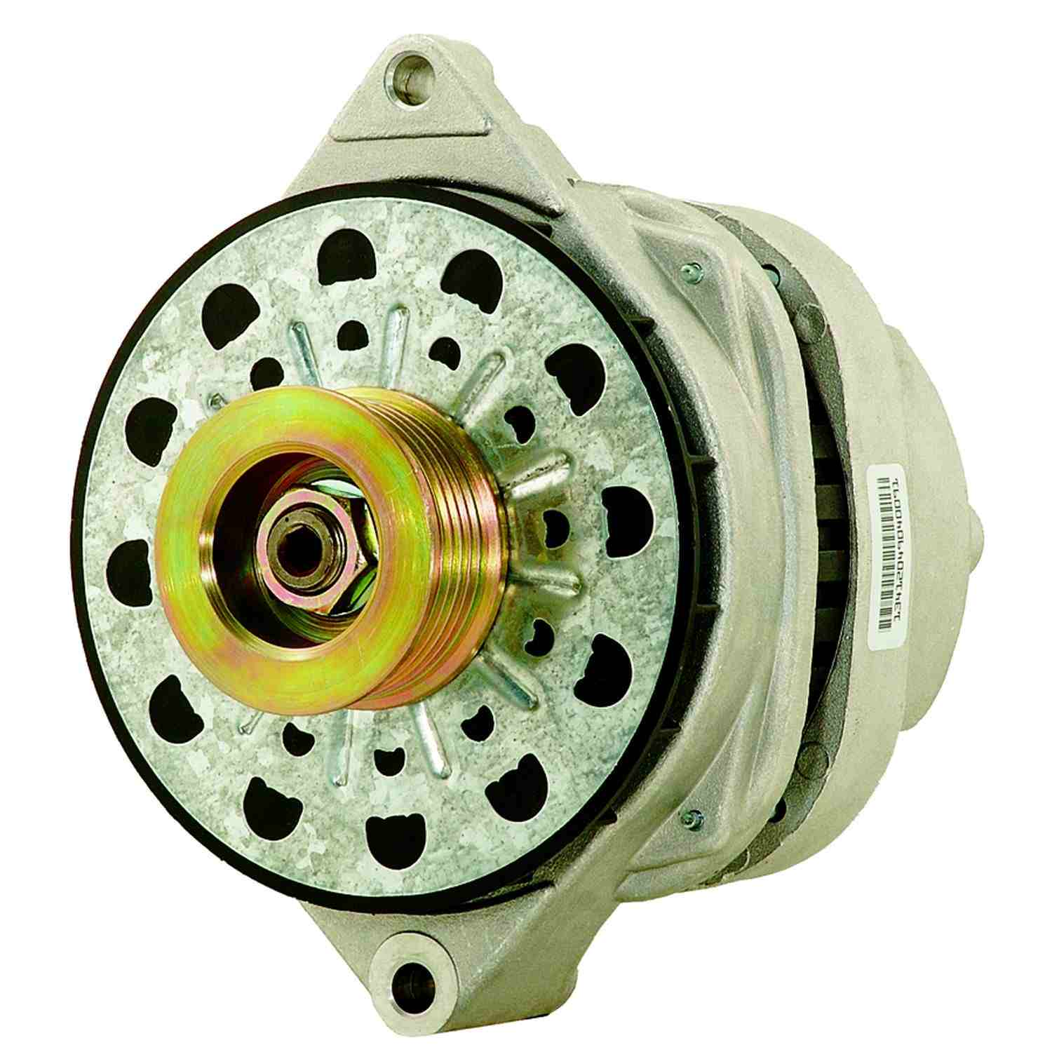 ACDELCO GOLD/PROFESSIONAL - Alternator - DCC 335-1051