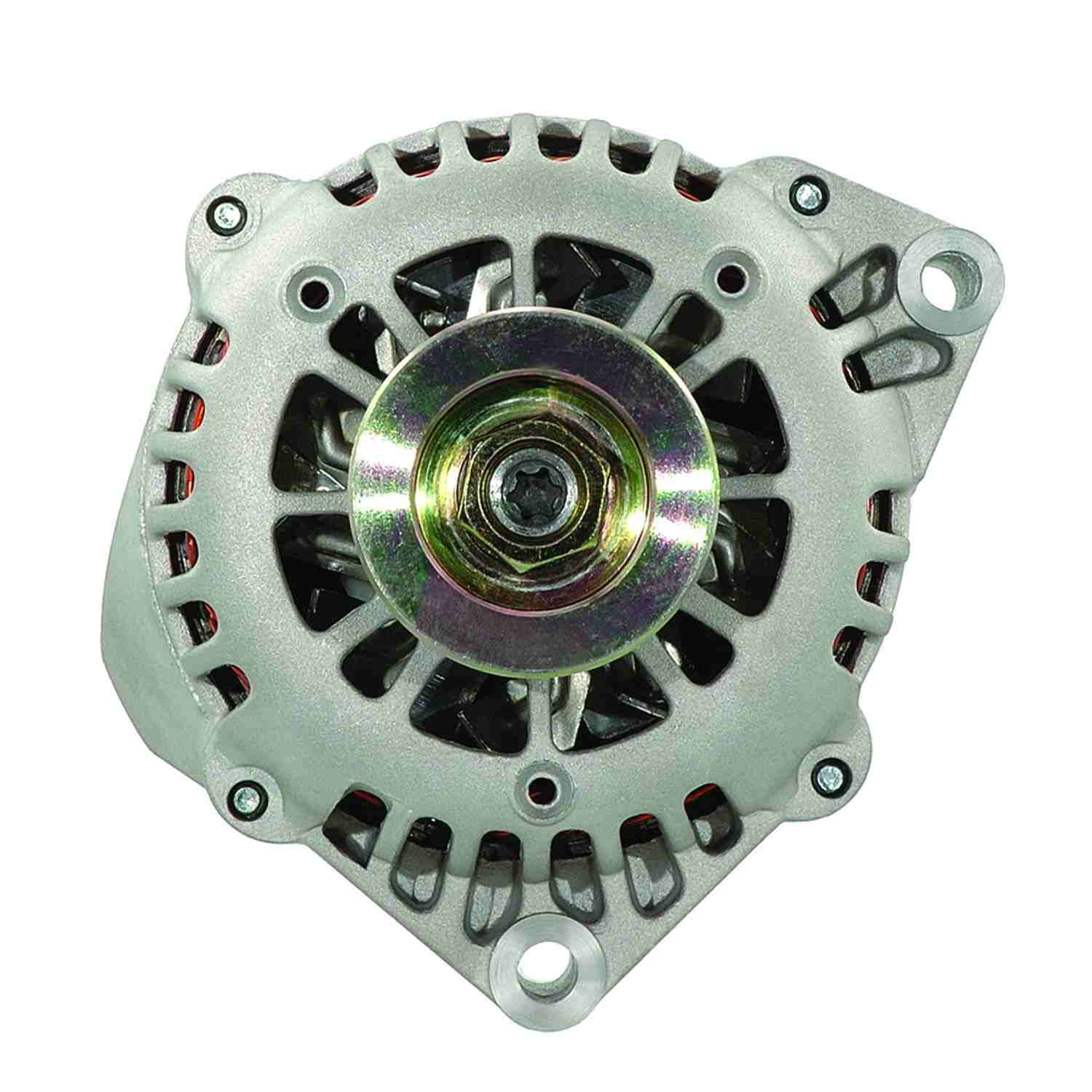 ACDELCO GOLD/PROFESSIONAL - Alternator - DCC 335-1068