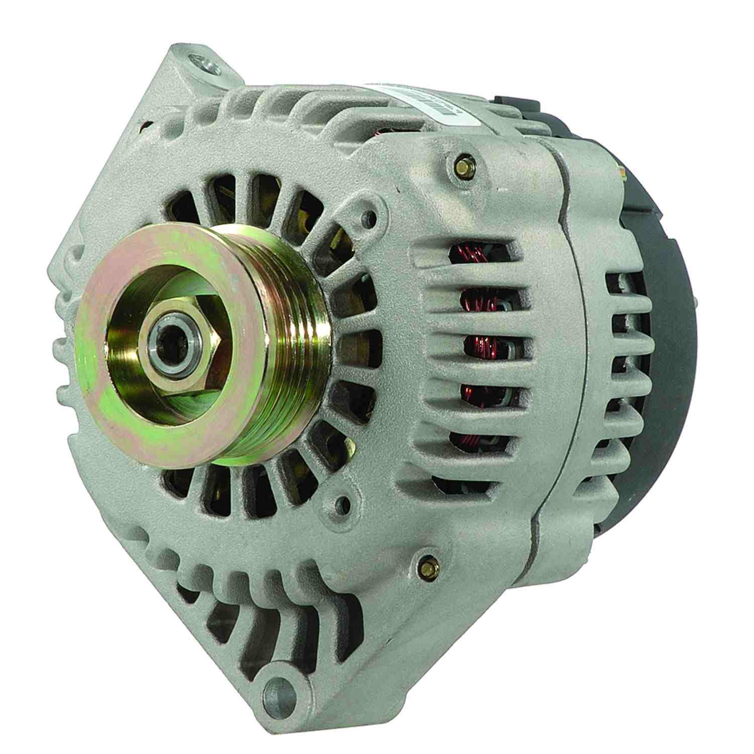 ACDELCO GOLD/PROFESSIONAL - Alternator - DCC 335-1084