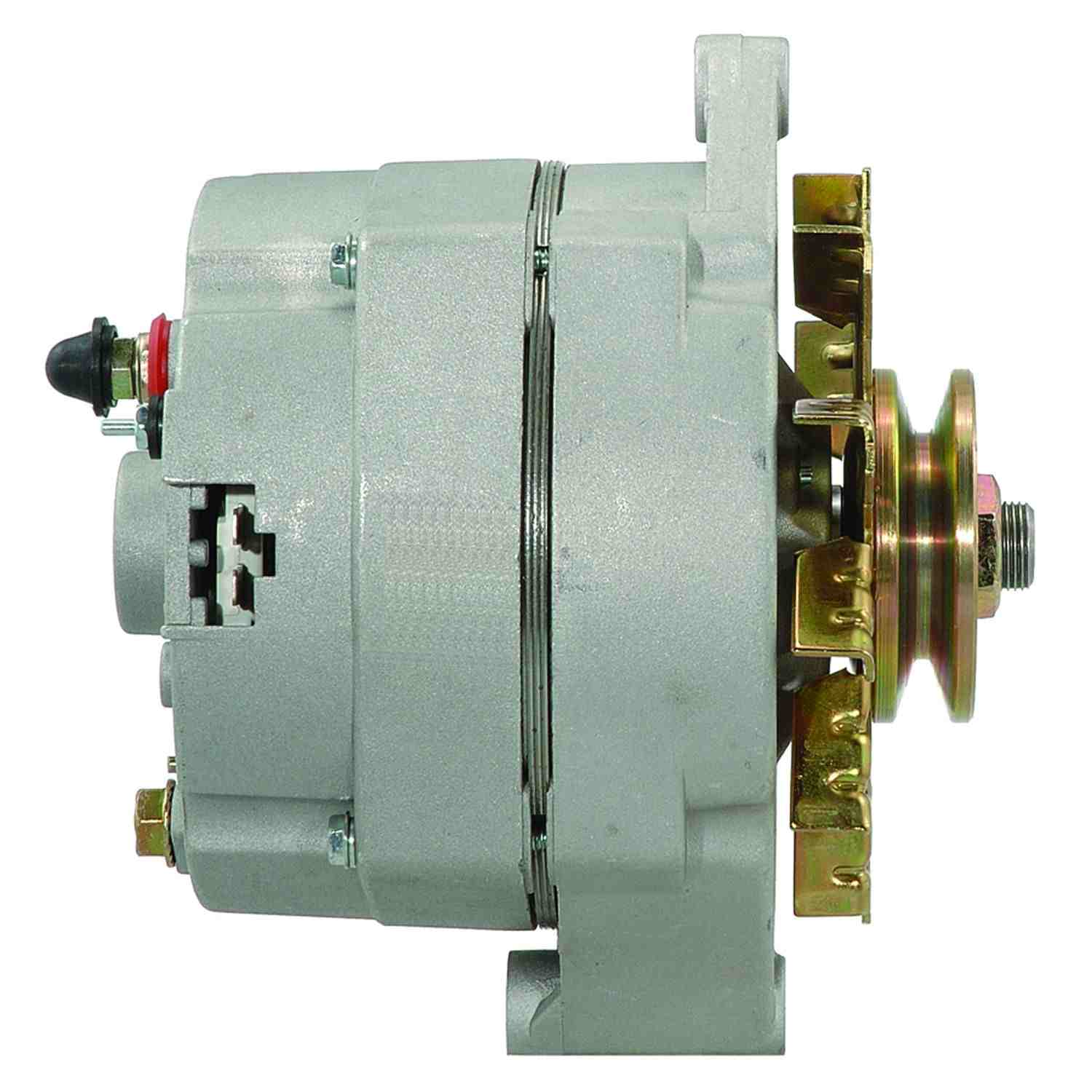ACDELCO GOLD/PROFESSIONAL - Alternator - DCC 335-1093