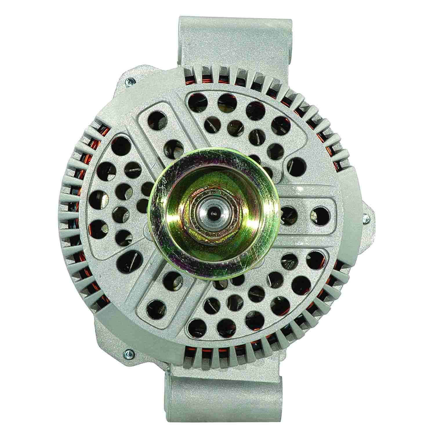 ACDELCO GOLD/PROFESSIONAL - Alternator - DCC 335-1106