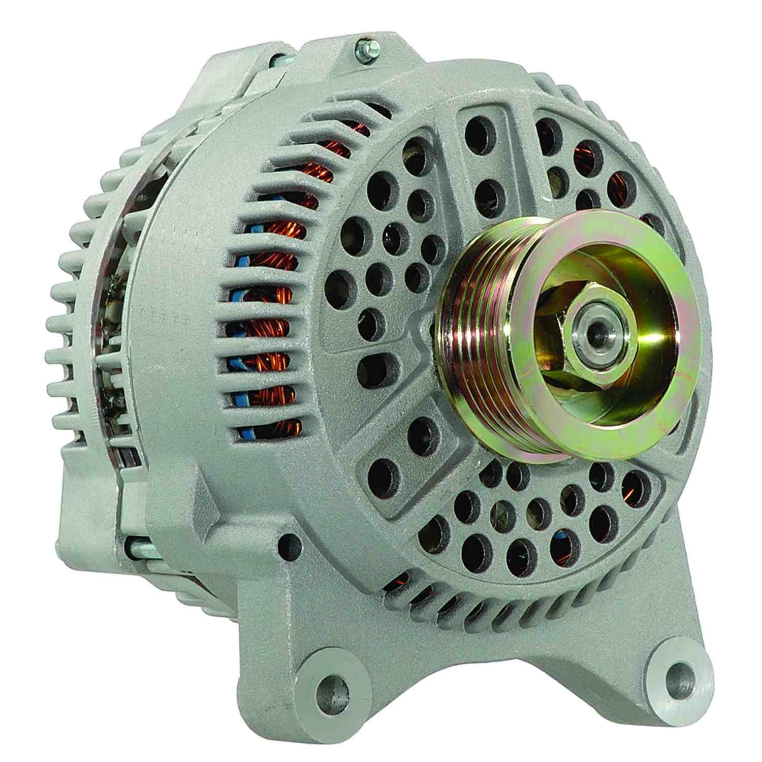 ACDELCO GOLD/PROFESSIONAL - Alternator - DCC 335-1108