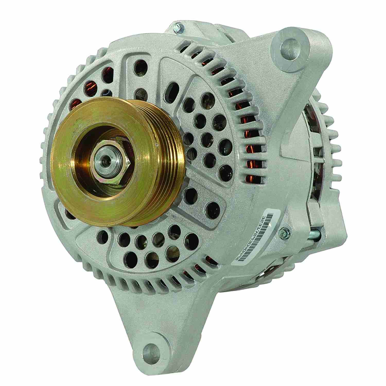 ACDELCO GOLD/PROFESSIONAL - Alternator - DCC 335-1116