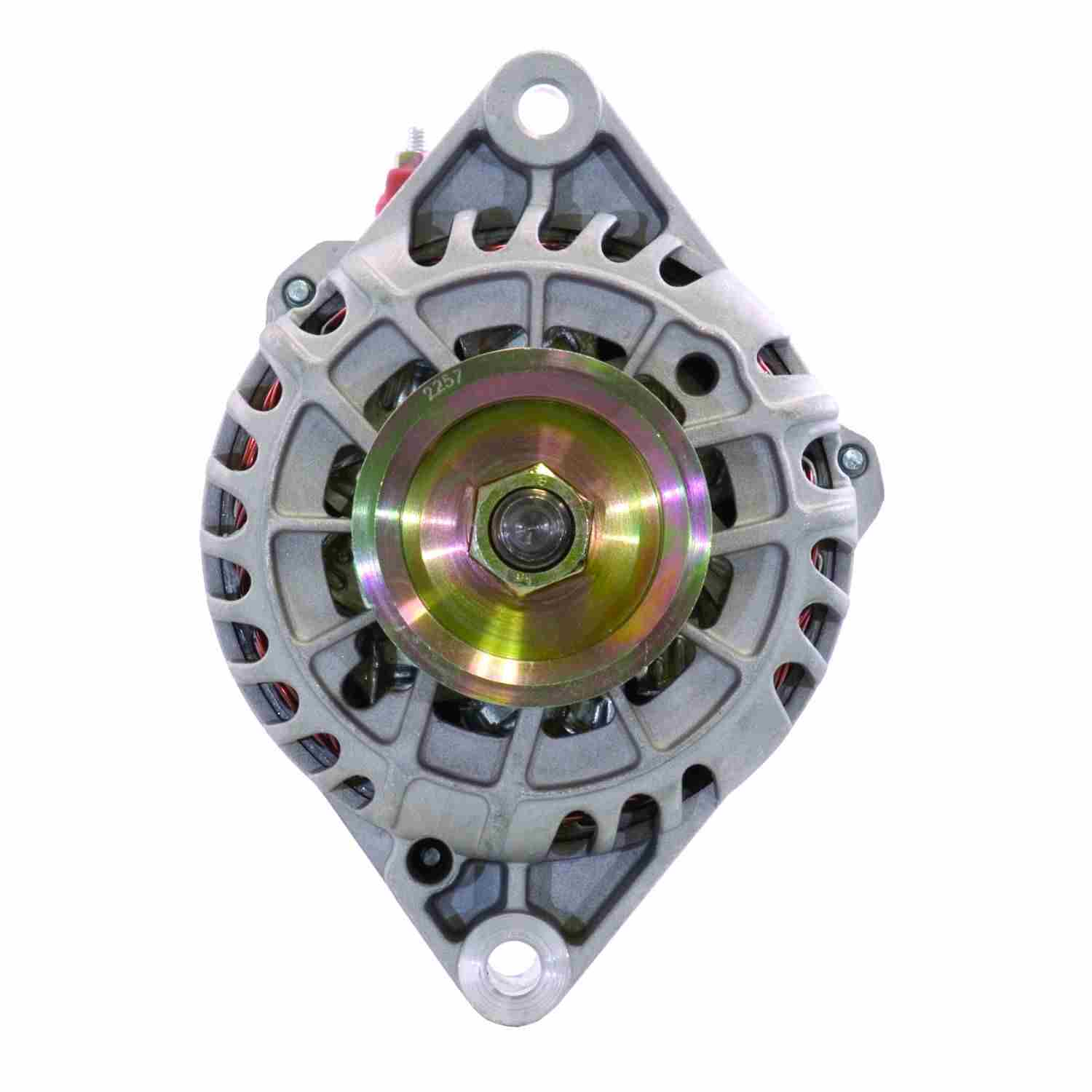 ACDELCO GOLD/PROFESSIONAL - Alternator - DCC 335-1143