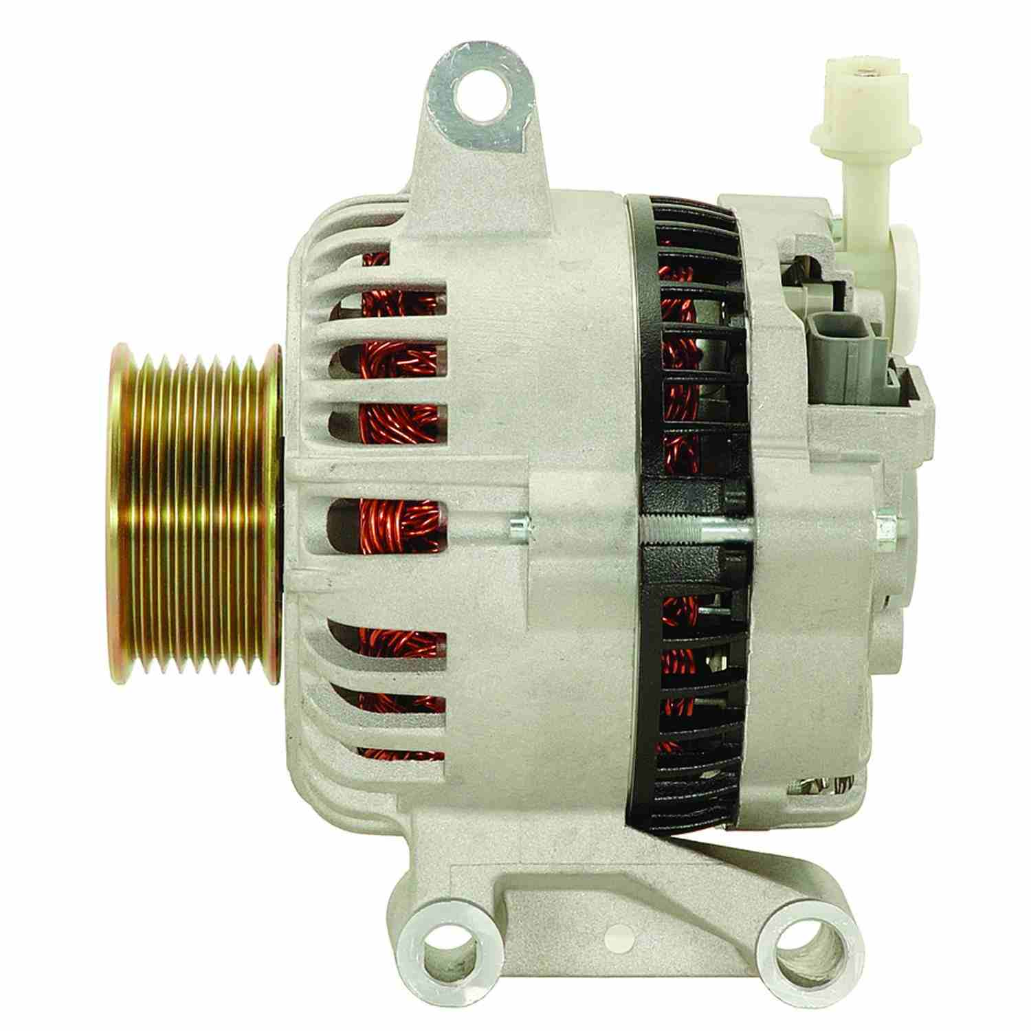 ACDELCO GOLD/PROFESSIONAL - Alternator - DCC 335-1153