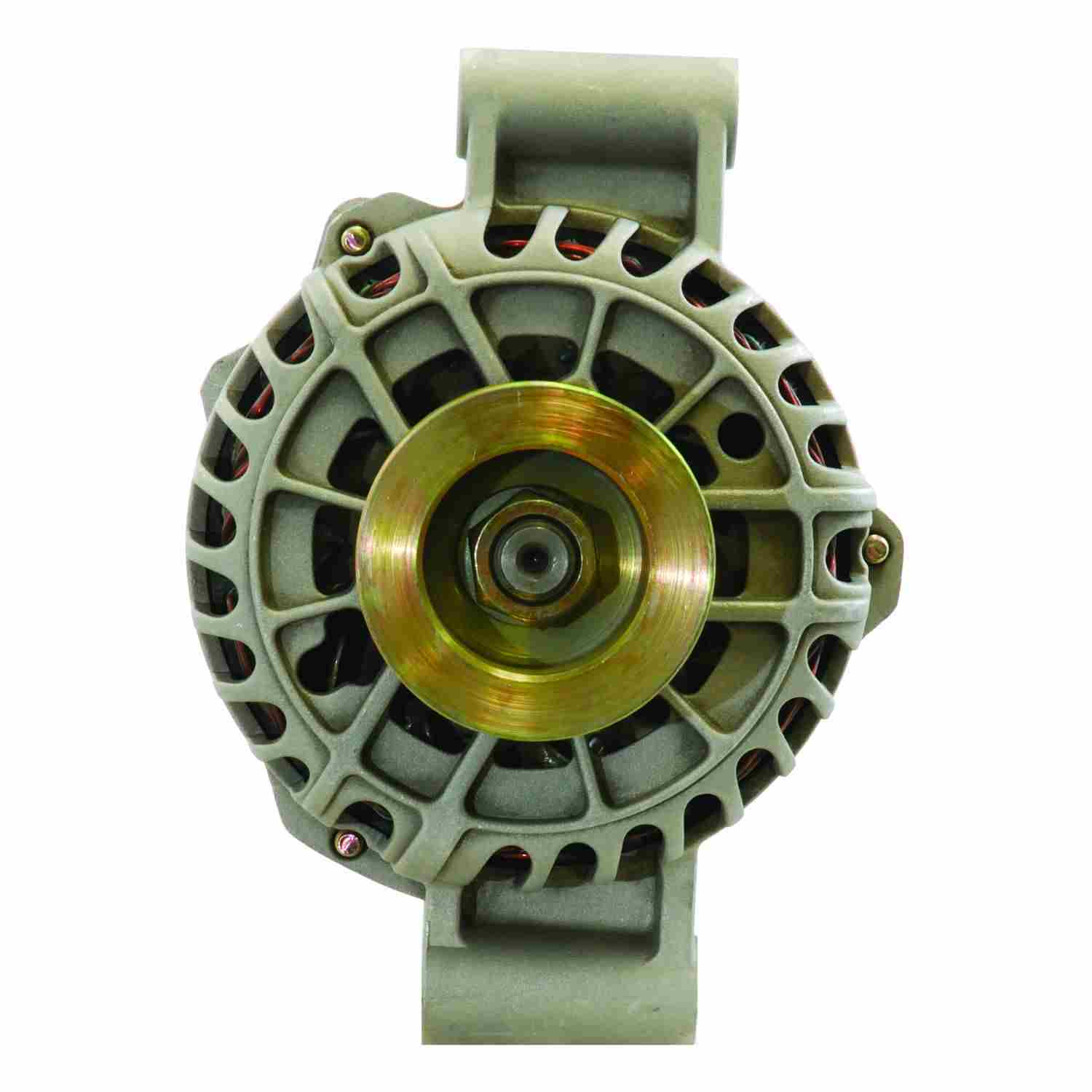 ACDELCO GOLD/PROFESSIONAL - Alternator - DCC 335-1154