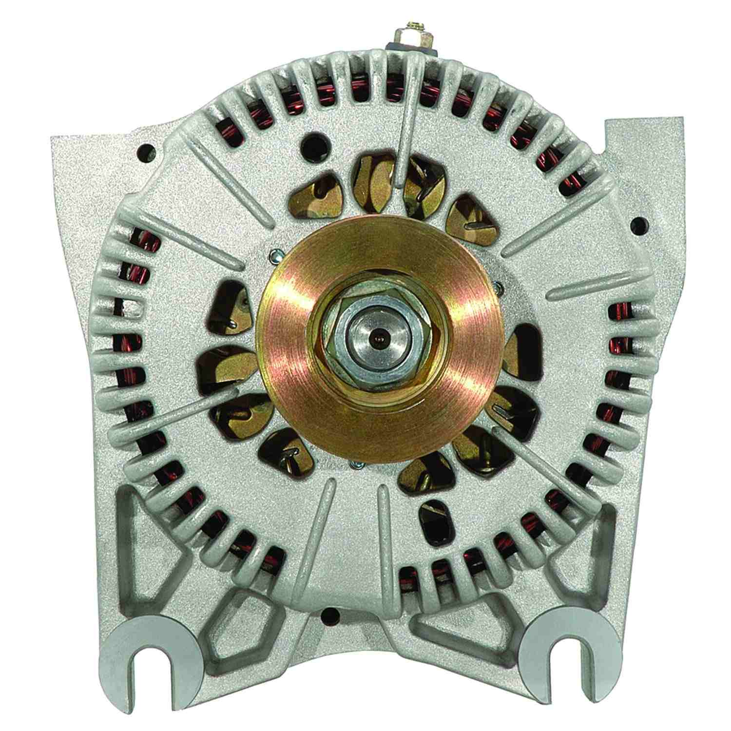 ACDELCO PROFESSIONAL - Alternator (Rear) - DCC 335-1156