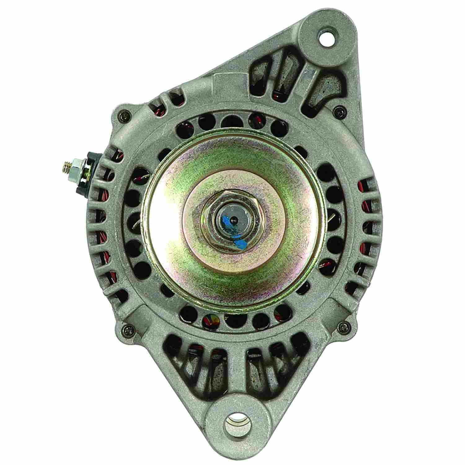 ACDELCO GOLD/PROFESSIONAL - Alternator - DCC 335-1163