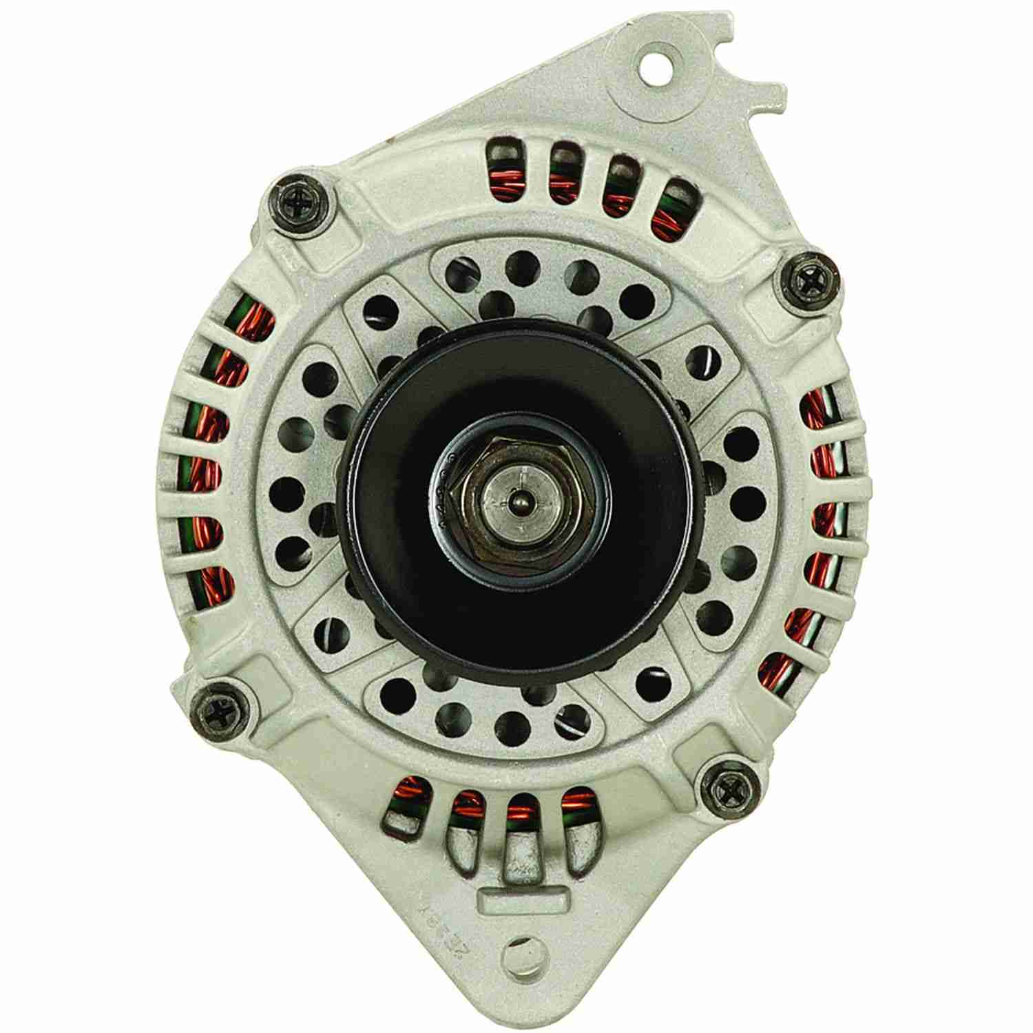 ACDELCO GOLD/PROFESSIONAL - Alternator - DCC 335-1166