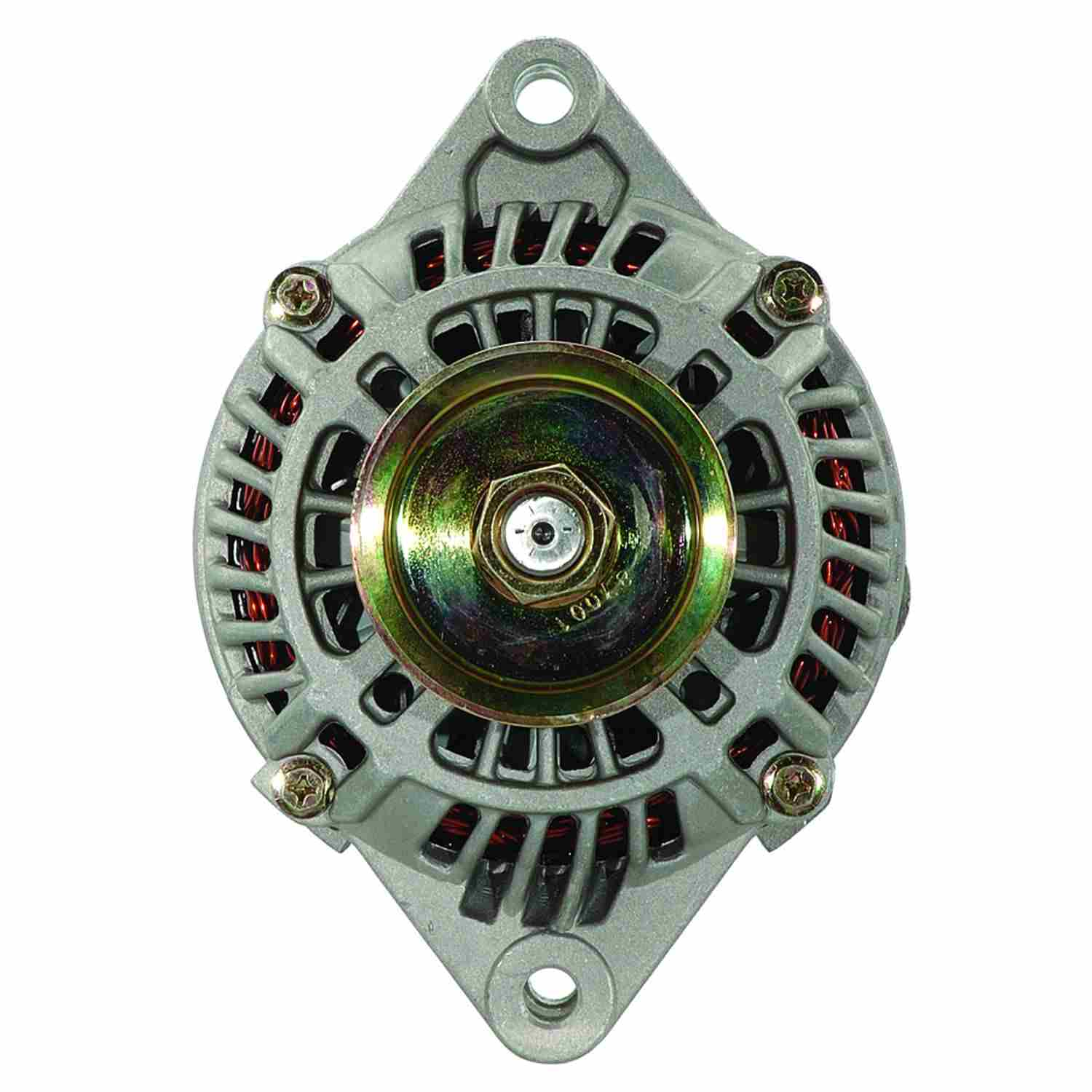 ACDELCO GOLD/PROFESSIONAL - Alternator - DCC 335-1167