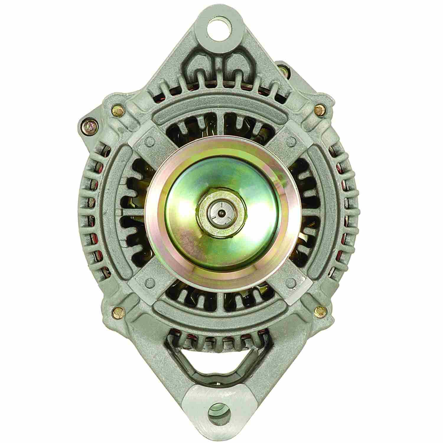 ACDELCO GOLD/PROFESSIONAL - Alternator - DCC 335-1176