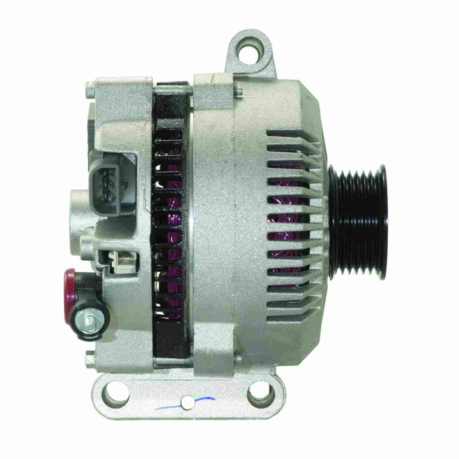 ACDELCO GOLD/PROFESSIONAL - Alternator - DCC 335-1202